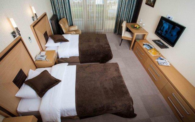 Ankara Vilayetler Evi Турция, Анкара - отзывы, цены и фото номеров - забронировать отель Ankara Vilayetler Evi онлайн комната для гостей