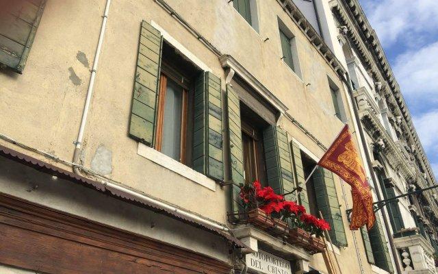 Отель Royal Guest House Venice Италия, Венеция - отзывы, цены и фото номеров - забронировать отель Royal Guest House Venice онлайн вид на фасад