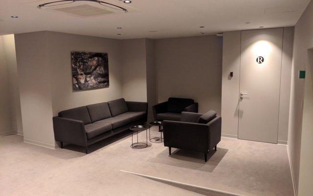 Гостиница Резиденция комната для гостей