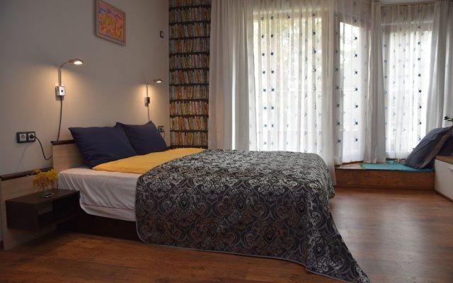 Отель Plovdiv Болгария, Пловдив - отзывы, цены и фото номеров - забронировать отель Plovdiv онлайн комната для гостей