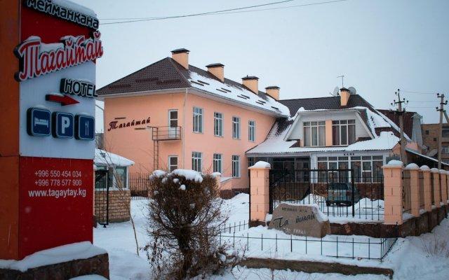 Tagaitai Guest House