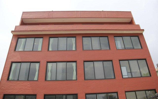 Отель Choice Hotels Непал, Катманду - отзывы, цены и фото номеров - забронировать отель Choice Hotels онлайн вид на фасад