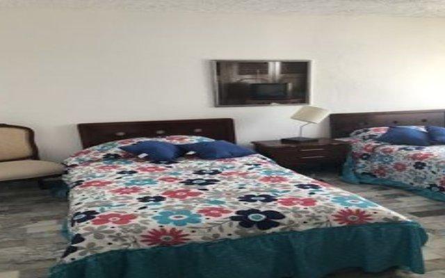 Hostel Guadalajara cosmopolitan