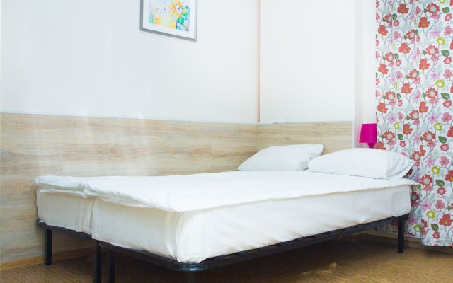 Hostel Linia комната для гостей