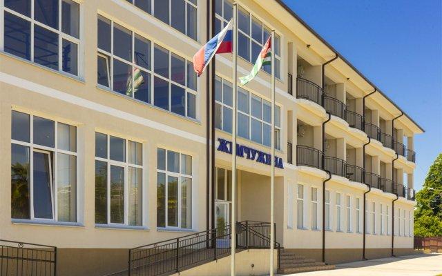 Zhemchuzhina Hotel 0