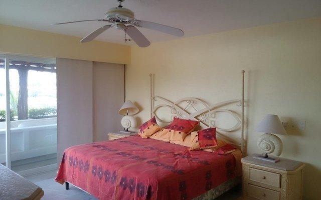 Отель Isla Alegre комната для гостей