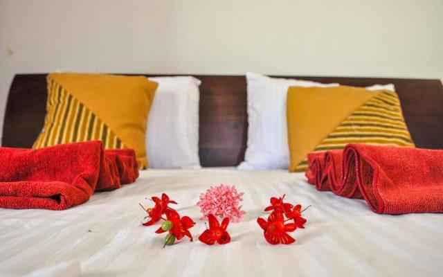 Yoho Dasa Villa Hotel