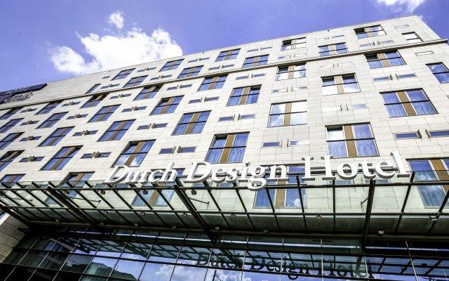 Отель Dutch Design Hotel Artemis Нидерланды, Амстердам - 8 отзывов об отеле, цены и фото номеров - забронировать отель Dutch Design Hotel Artemis онлайн вид на фасад