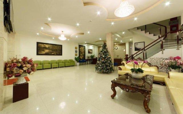 7S An Phu Da Lat Hotel Далат