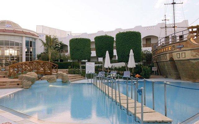 Hotel Sol Sharm