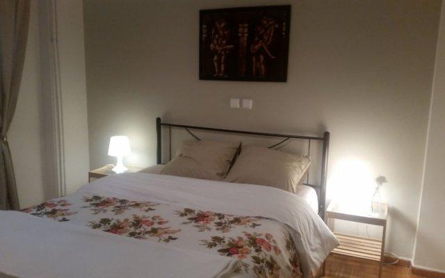 Отель Kallirrois Apt - Sweet Home 4 комната для гостей