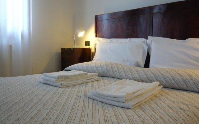 Отель Residenza Serena Италия, Мирано - отзывы, цены и фото номеров - забронировать отель Residenza Serena онлайн комната для гостей