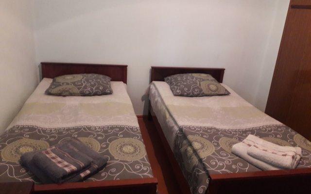Отель Vanadzor guest house Дзорагет комната для гостей