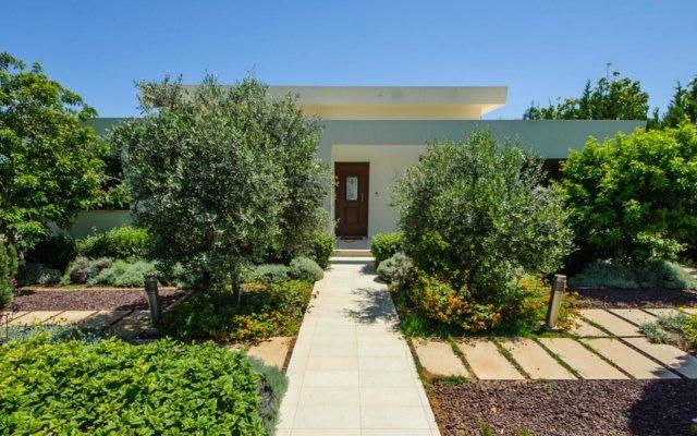 Отель Oceanview Villa 069 Кипр, Протарас - отзывы, цены и фото номеров - забронировать отель Oceanview Villa 069 онлайн вид на фасад