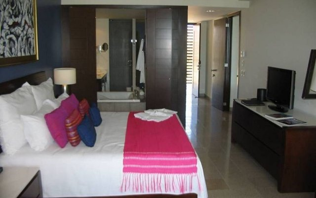 The Grand Mayan Los Cabos Hotel комната для гостей