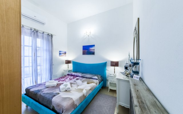 Отель Acuario Guest House Ористано комната для гостей