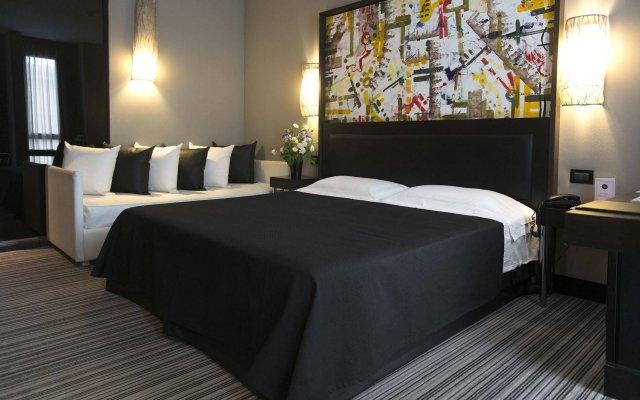 Отель Twenty One комната для гостей