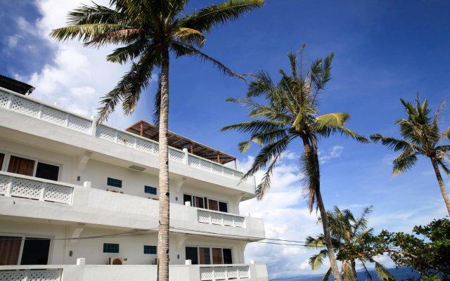 Отель Flora East Resort and Spa Филиппины, остров Боракай - отзывы, цены и фото номеров - забронировать отель Flora East Resort and Spa онлайн вид на фасад