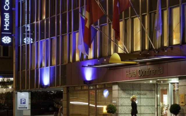 Continental - Mgallery By Sofitel