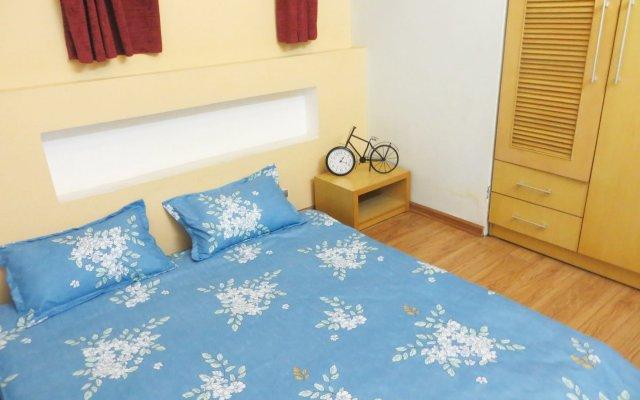 Отель Aloha Hanoi Homestay комната для гостей