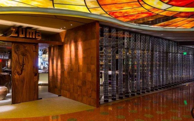 Отель Jockey Club Suite США, Лас-Вегас - отзывы, цены и фото номеров - забронировать отель Jockey Club Suite онлайн вид на фасад