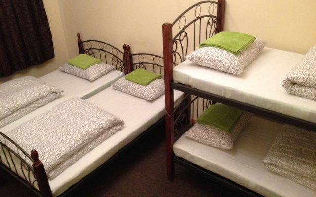 Гостиница Hostel28 комната для гостей