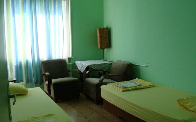 Отель Kokob Hostel Болгария, Пловдив - отзывы, цены и фото номеров - забронировать отель Kokob Hostel онлайн комната для гостей