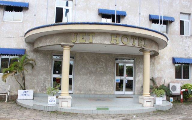 Jet Hôtel