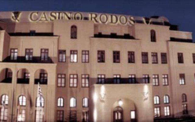 Hotel Grande Albergo Delle Rose - Adults Only