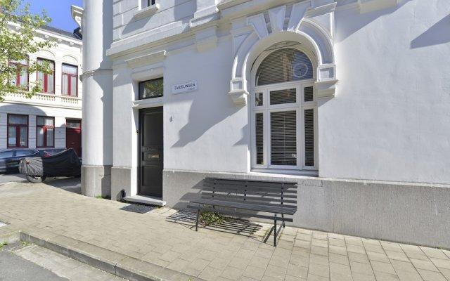 Zurenborg Area Apartments