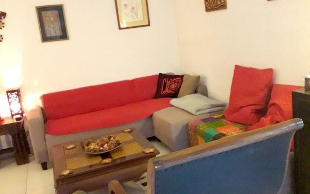 Apartment With 2 Bedrooms in Cannes, With Enclosed Garden and Wifi - 2 1