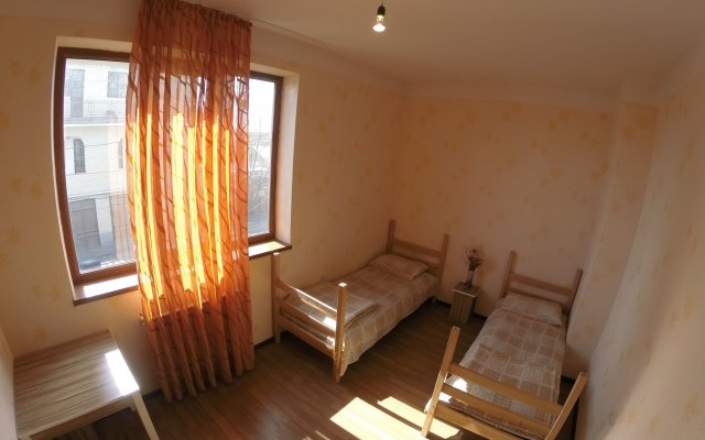 Hostel Glide комната для гостей