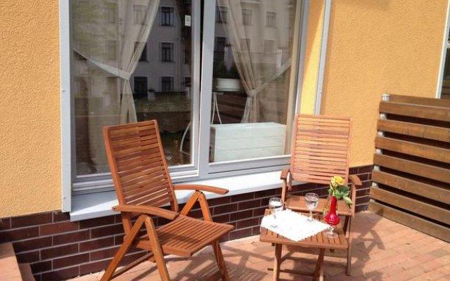 Vilnius Center Apartment Embassy