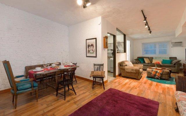 NY072 2 Bedroom Apartment By Senstay