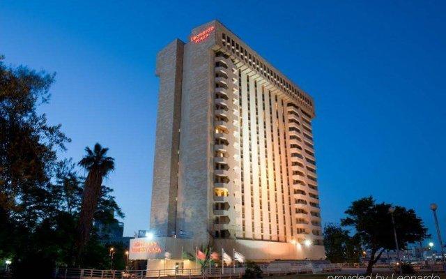 Leonardo Plaza Hotel Jerusalem Израиль, Иерусалим - 9 отзывов об отеле, цены и фото номеров - забронировать отель Leonardo Plaza Hotel Jerusalem онлайн вид на фасад
