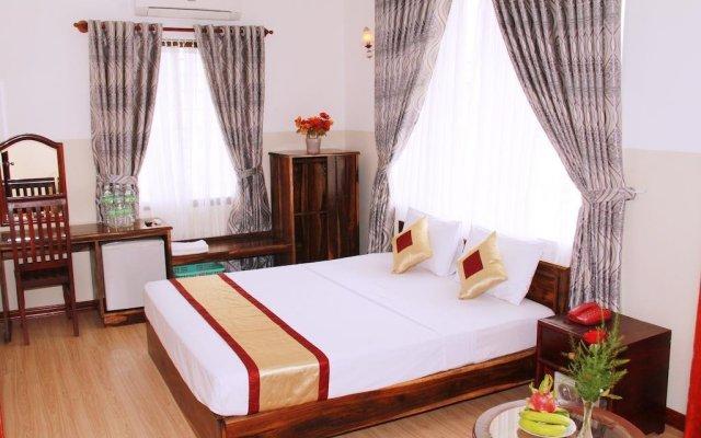 Отель AMY Нячанг комната для гостей