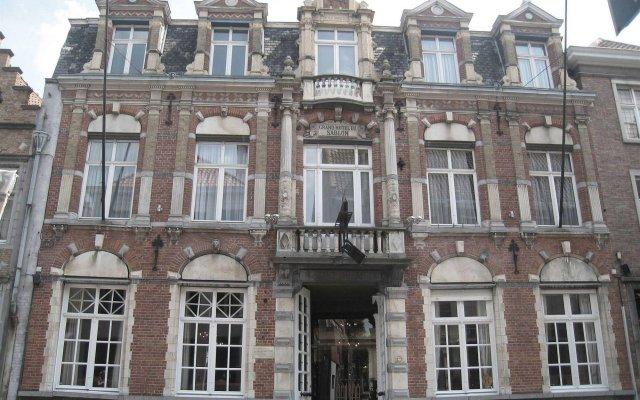 Hotel Sablon Bruges