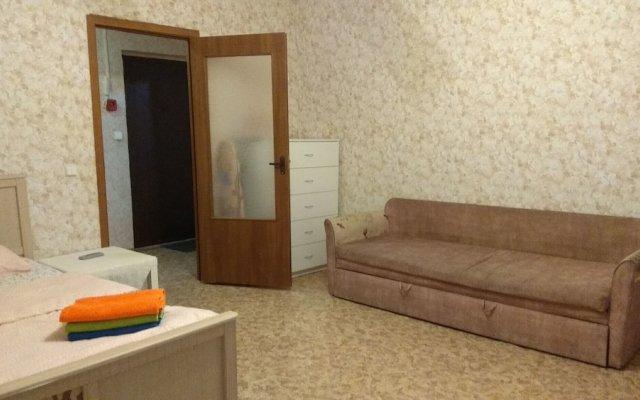 Апартаменты LUXKV Apartment on Rublevskoe shosse 95 комната для гостей