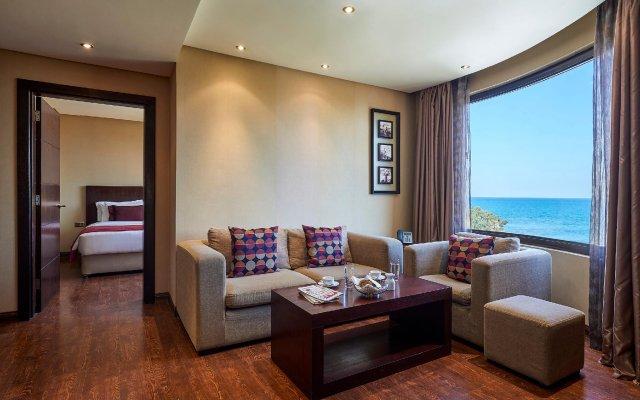Safir Al Fintas Apartment