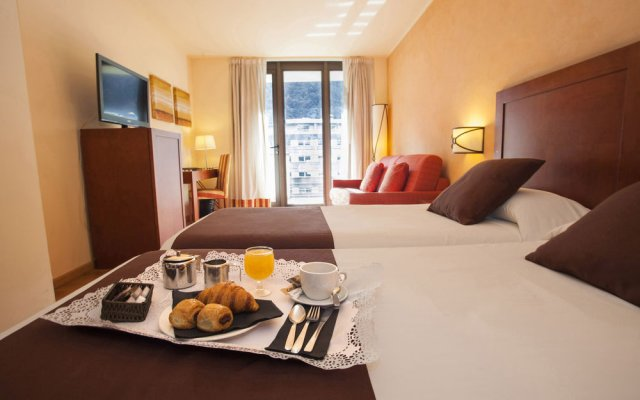 Hotel Magic Andorra 1
