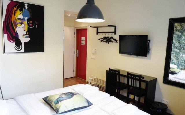 Отель Finn Финляндия, Хельсинки - - забронировать отель Finn, цены и фото номеров комната для гостей