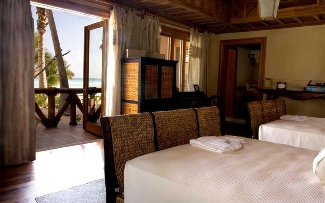 Отель Caleton Club & Villas Доминикана, Пунта Кана - отзывы, цены и фото номеров - забронировать отель Caleton Club & Villas онлайн комната для гостей