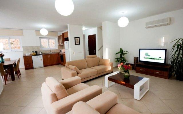 Villa Burak Турция, Калкан - отзывы, цены и фото номеров - забронировать отель Villa Burak онлайн комната для гостей