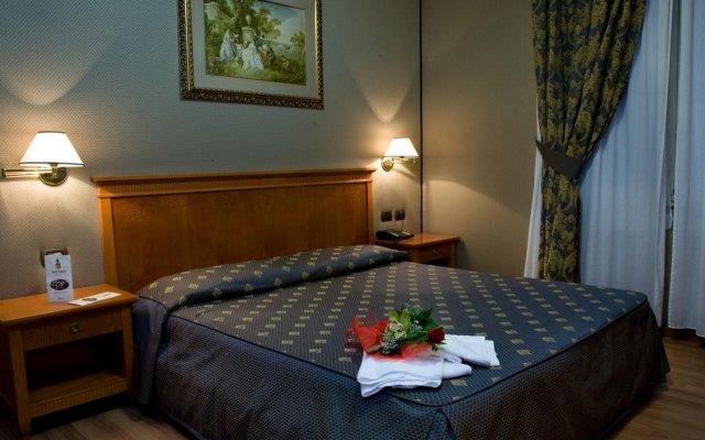 Отель Rimini Италия, Рим - 4 отзыва об отеле, цены и фото номеров - забронировать отель Rimini онлайн комната для гостей