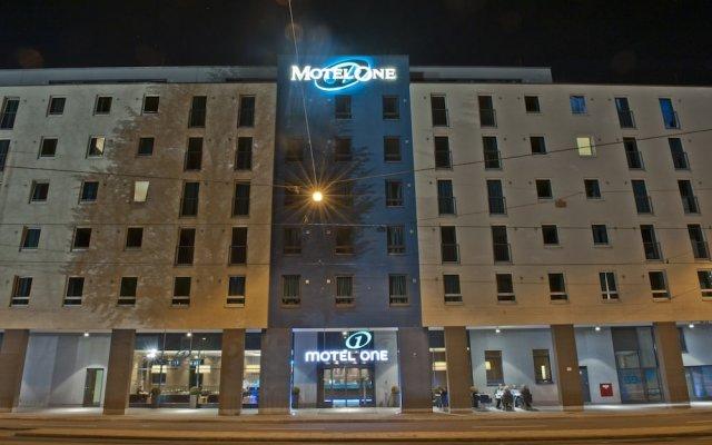 Motel One München-East Side