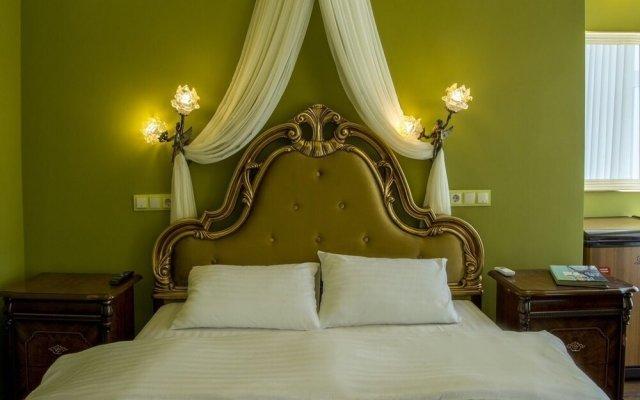 Отель Kvartal do Deribasovskoi Одесса комната для гостей