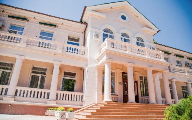Гостиница Аркадия Плаза Украина, Одесса - 3 отзыва об отеле, цены и фото номеров - забронировать гостиницу Аркадия Плаза онлайн вид на фасад