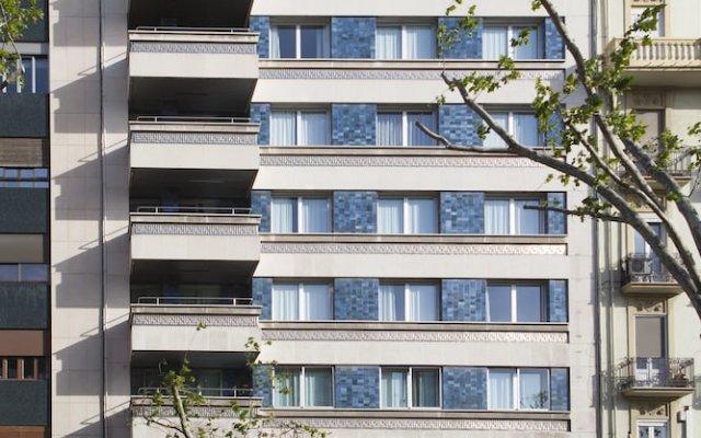 Отель Dimar Испания, Валенсия - отзывы, цены и фото номеров - забронировать отель Dimar онлайн вид на фасад