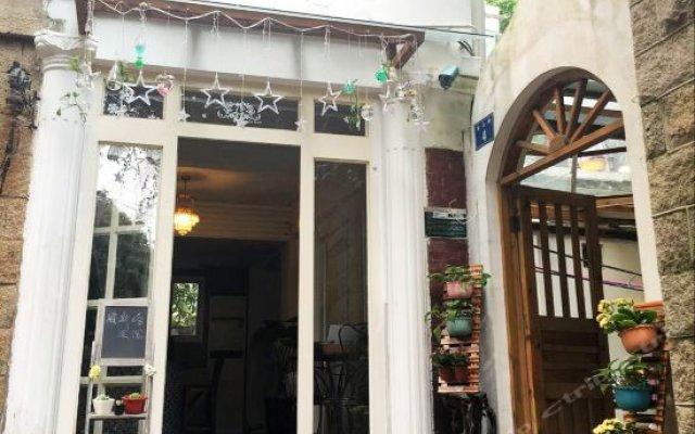 Отель Yusishu Parent-child Holiday Villa Китай, Сямынь - отзывы, цены и фото номеров - забронировать отель Yusishu Parent-child Holiday Villa онлайн вид на фасад