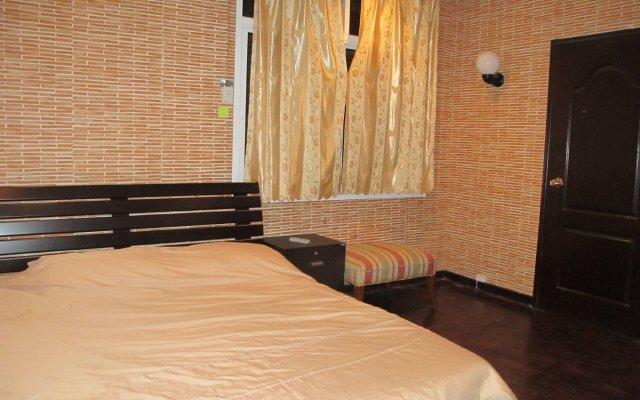 Отель Valentino Restaurant & Guesthouse комната для гостей